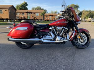 2014 Yamaha Deluxe XV1900 A Custom/Cruiser for Sale in Seminole, FL