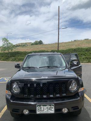 2017 Jeep Patriot Sport for Sale in Denver, CO