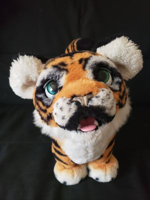Furreal Tiger - Tested and works for Sale in Sacramento, CA