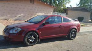 Vendo carro Pontiac G5 2009 millas 95 mil título limpio for Sale in Scottsdale, AZ