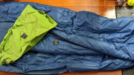 Large Blue Sleeping Bag for Sale in San Diego,  CA