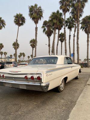 1962 Original Impala 23k Miles for Sale in Los Angeles, CA