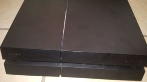 Ps4 console only parts for Sale in Hallandale Beach, FL