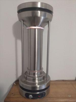 Disco fan and light for Sale in Klamath Falls, OR