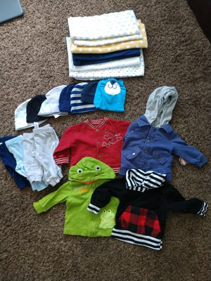 Baby clothes for Sale in Kennewick, WA