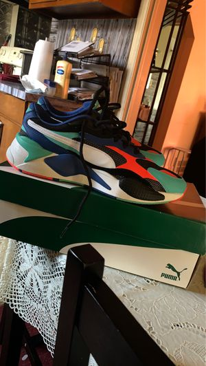 Puma RS-X3s for Sale in Roseville, MI