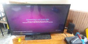 Proscan 40 Inch TV for Sale in Blacksburg, VA