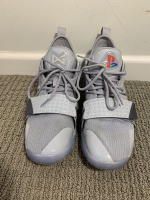 Wolf Grey PG 2.5 Nike basketball shoes for Sale in Placentia, CA