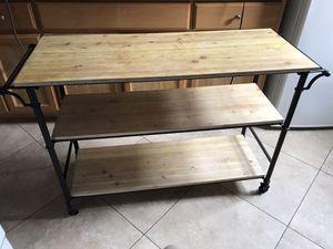 Kitchen cart for Sale in Whittier, CA