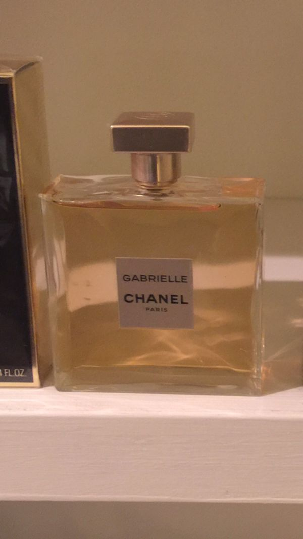 Authentic CHANEL 100 ml for women