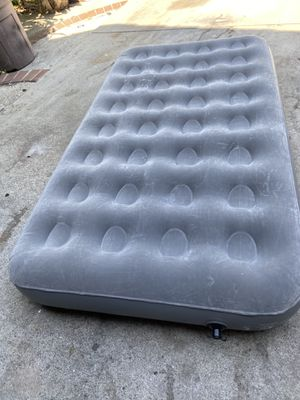 Air mattress twin size for Sale in La Palma, CA