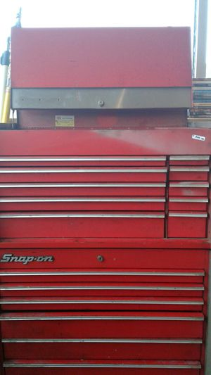 Snap On Tool Box for Sale in Joppa, MD