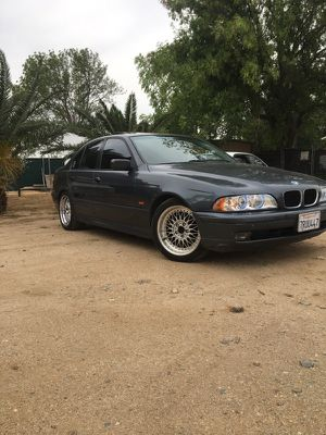 BMW 528i, 2000 for Sale for Sale in Riverside, CA