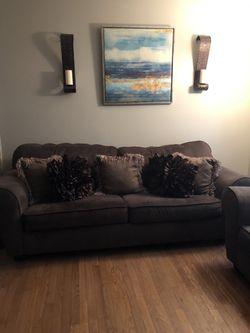 Sleeper Sofa Living Room Set for Sale in Dublin,  OH