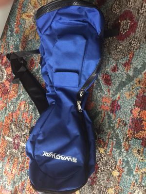 Hoverboard bag and backpack for Sale in Bethesda, MD