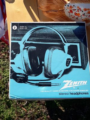 Head phones for Sale in Seaford, DE