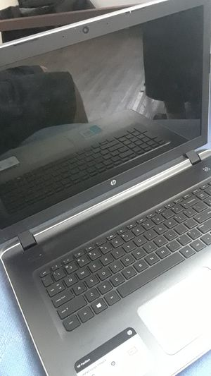 Hp laptop for Sale in Burbank, CA