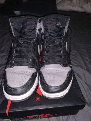 Air Jordan 1 shadow for Sale in Peoria, IL