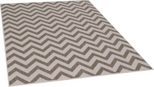 8x10 outdoor chevron rug for Sale in Beverly Hills, CA