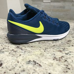🆕 BRAND NEW Nike Air Zoom Structure 22 Shoes for Sale in Dallas, TX