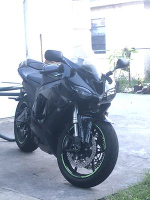 Kawasaki for Sale in Lake Worth, FL