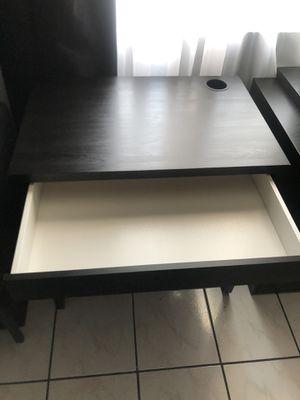 MICKE Desk for Sale in Pomona, CA