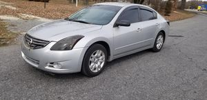 2012 Nissan Altima S for Sale in Capitol Heights, MD