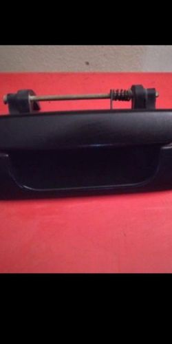 Dodge Ram Tailgate Handle for Sale in Colton,  OR