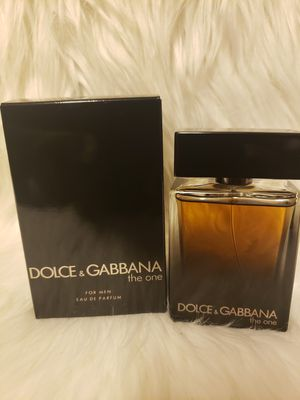 Dolce and Gabbana the one for Sale in Lithonia, GA