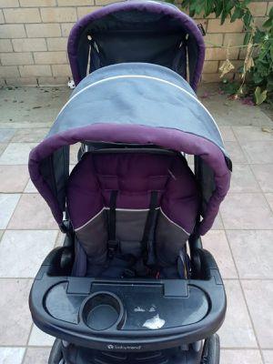 Doble stroller Like New for Sale in Whittier, CA