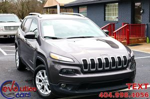 2018 Jeep Cherokee for Sale in Conyers, GA