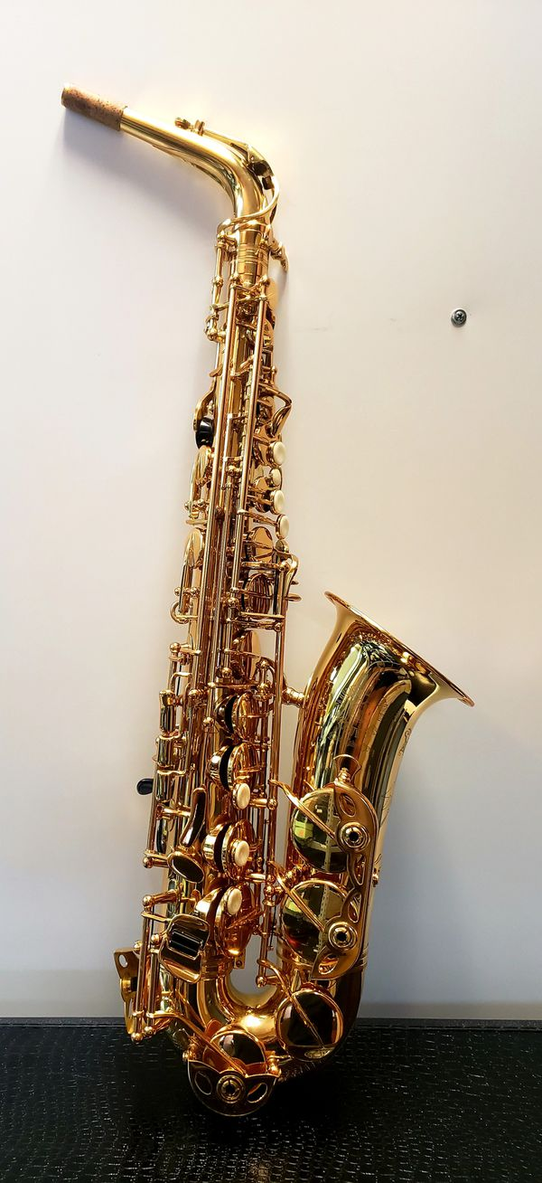 CannonBall Music Instrument Saxophone