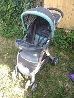 Graco Easy fold baby stroller for Sale in Philadelphia, PA