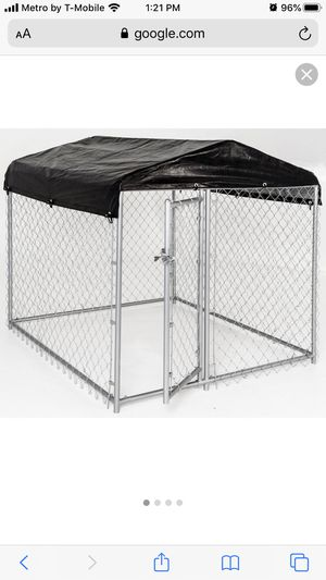 Dog gate for Sale in Decatur, GA