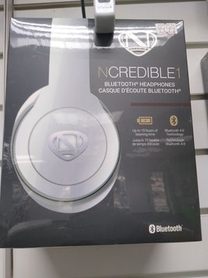 Ncredible Headphones for Sale in Pine Bluff, AR
