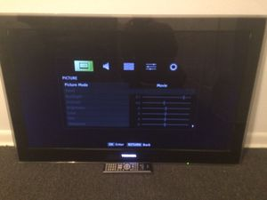 """40"""" Toshiba LCD TV for Sale in Tampa, FL"""