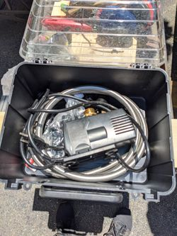 Fountain pump and fixtures for Sale in Chelmsford,  MA
