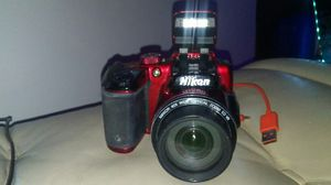 Coolpix b500 for Sale in Snellville, GA