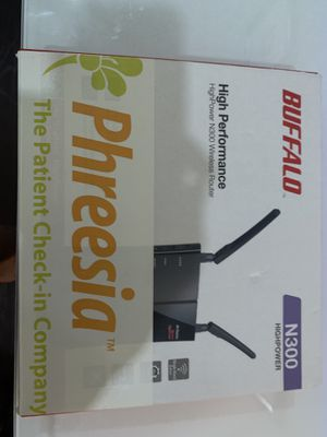 Router for Sale in Lake Worth, FL