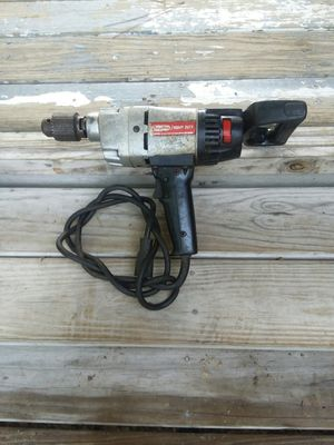 """DAYTON COMMERCIAL HEAVY DUTY 1/2""""DRILL for Sale in Grifton, NC"""