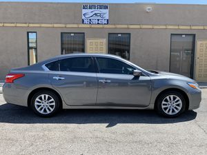 Nissan Altima S for Sale in Las Vegas, NV