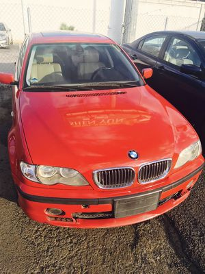 2005 BMW 3 Series Cash Car 3,500$ for Sale in Houston, TX