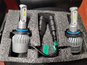 Led headlights cars or truck for Sale in Fontana, CA