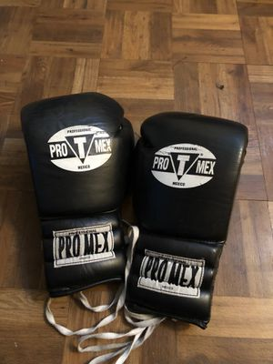 Boxing Gloves. ProMex for Sale in Moreno Valley, CA