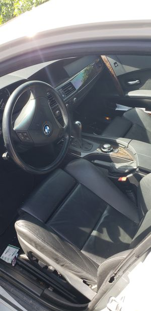 2004 bmw 545i for Sale in Salt Lake City, UT