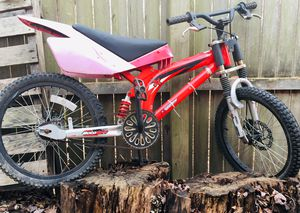 """Youth 18"""" Moto Bike for Sale in Severn, MD"""