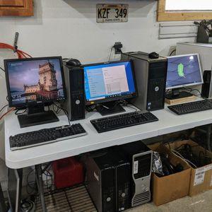 $150 desktop computers! Windows 10 for Sale in Romulus, MI