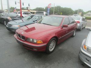 2000 BMW 5 Series for Sale in Clearwater, FL