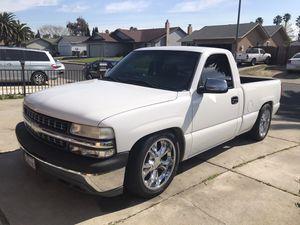 Chevy Silverado for Sale in Suisun City, CA
