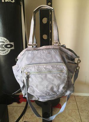 Coach Diaper bag for Sale in Cutler Bay, FL